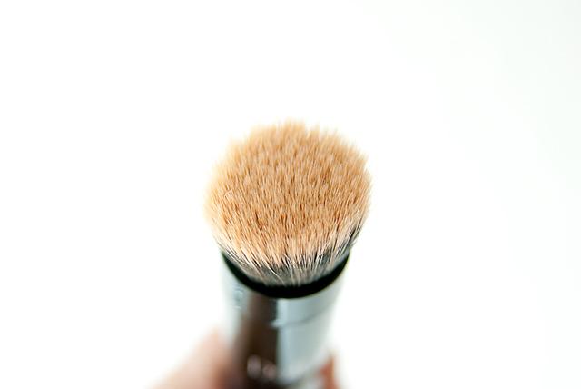 blendSMART Rotating Foundation Brush