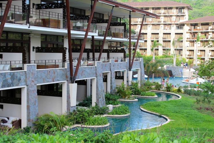 Dreams Las Mareas Costa Rica All Inclusive Hotels