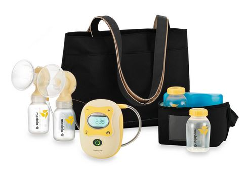 Medela Freestyle Breastpump Giveaway
