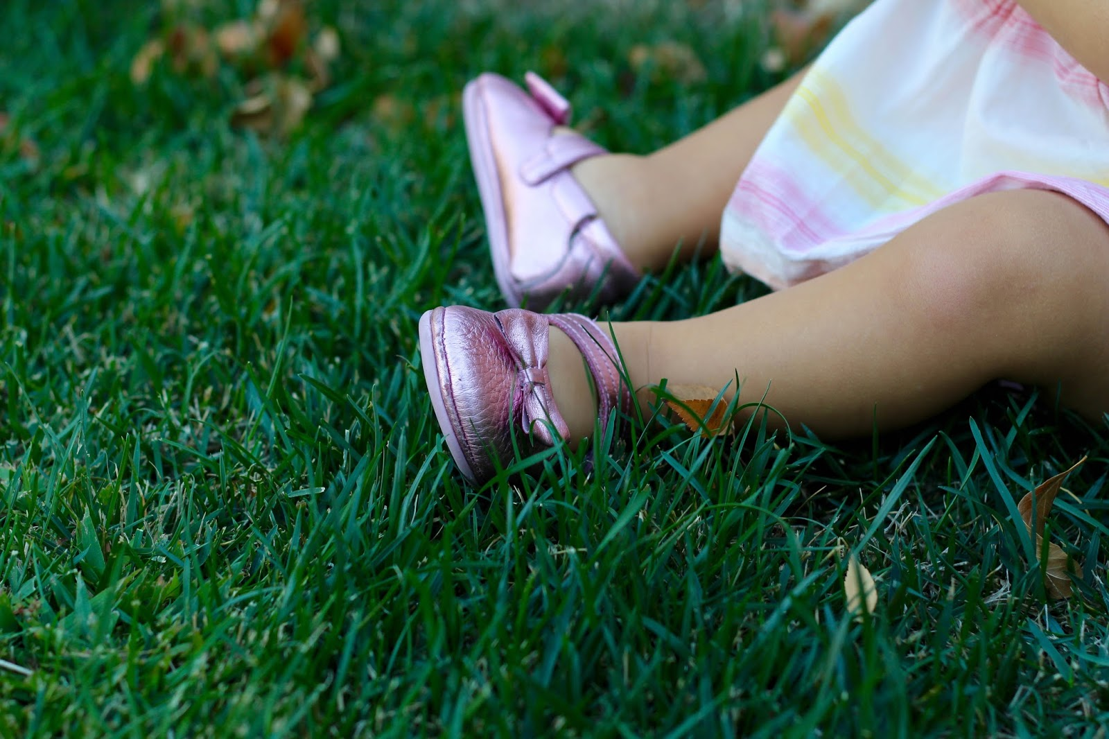 Umi Shoes for Babies