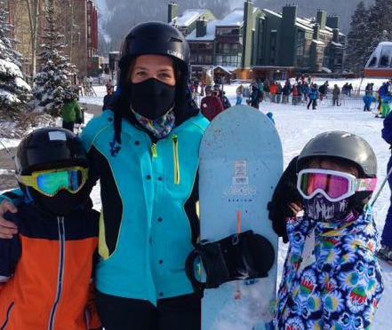 Family Ski and Snowboard Guide