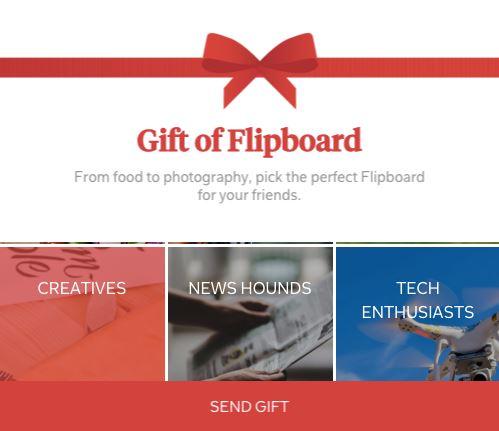 Flipping for Flipboard - Savvy Sassy Moms