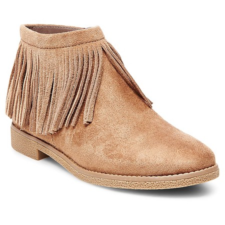 Back-to-School Scout Wishlist- Fringe Boots