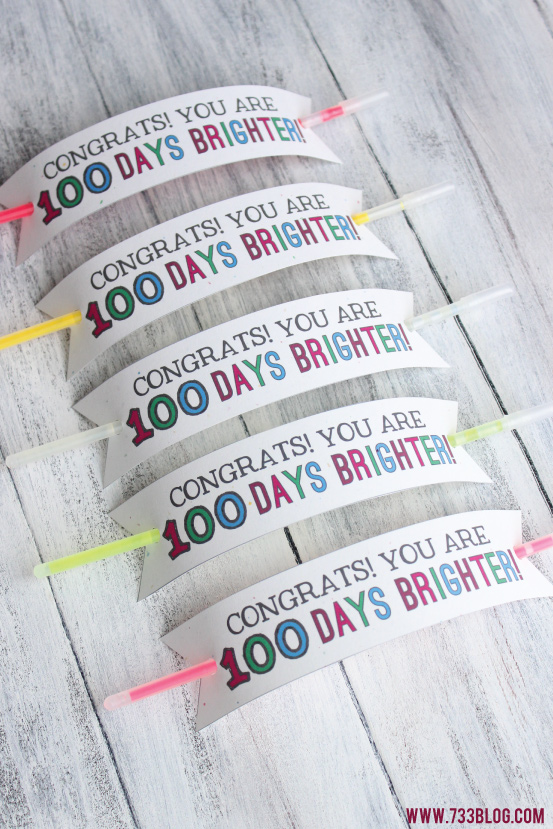 Parenting 100 days of giveaways ideas
