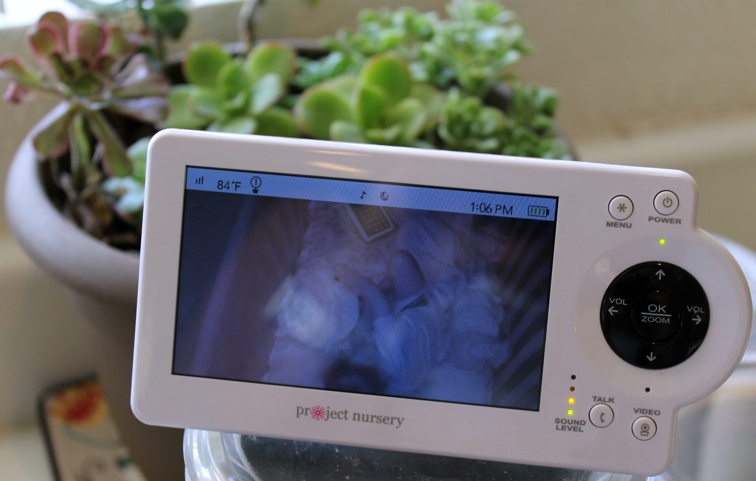 Project Nursery Has All The Technology You Need Now Savvy
