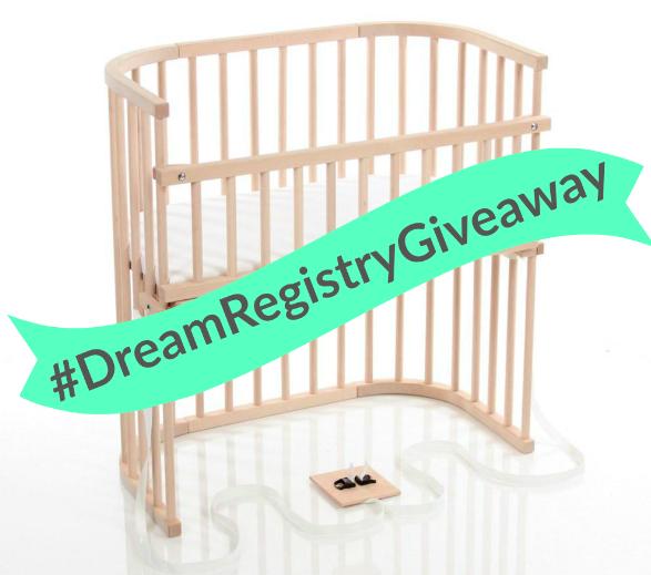 Peurobaby Dream Registry Giveaway