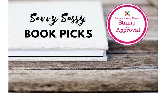 Savvy Sassy Book Picks May