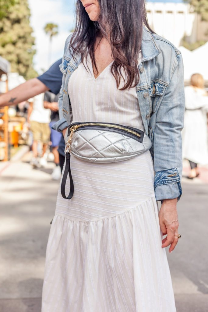 The Best Belt Bags To Wear Now