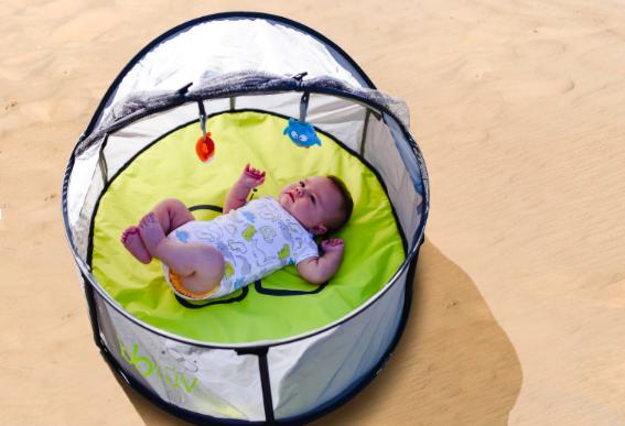 outdoor gear for babies