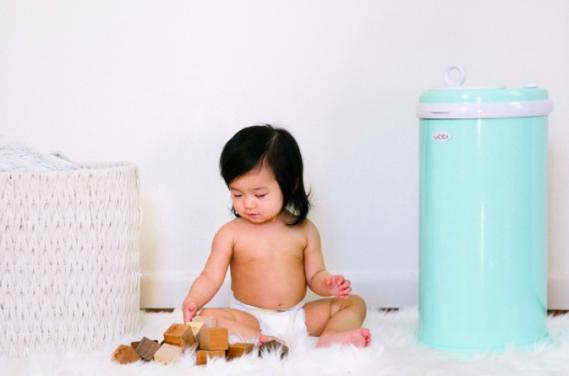 best diaper pail for babies