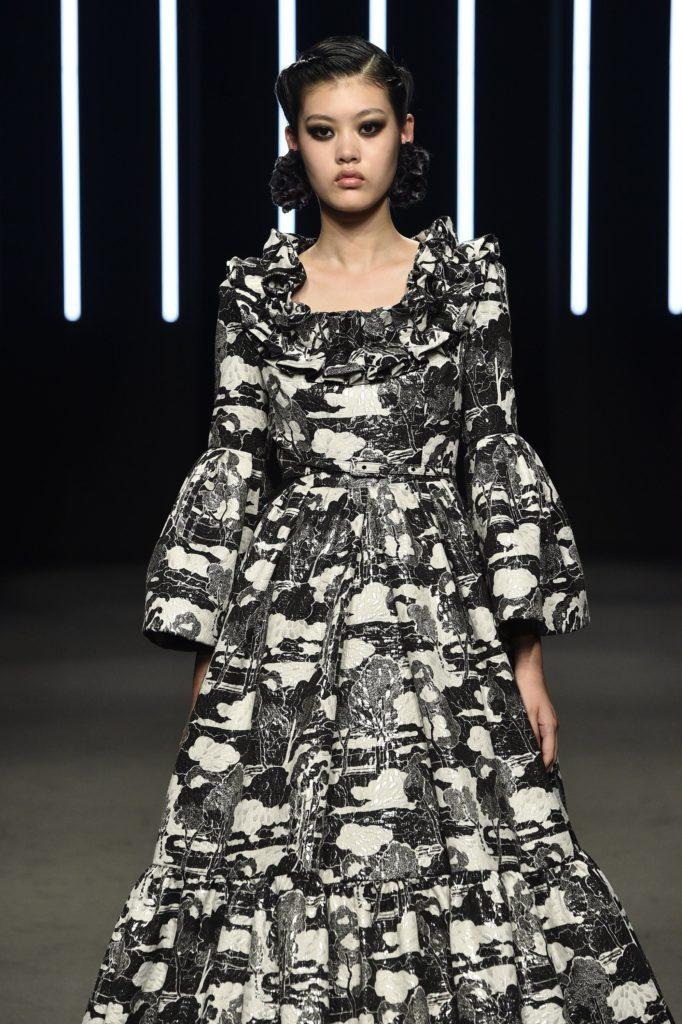 Paris Haute Couture Week Yumi Katsura
