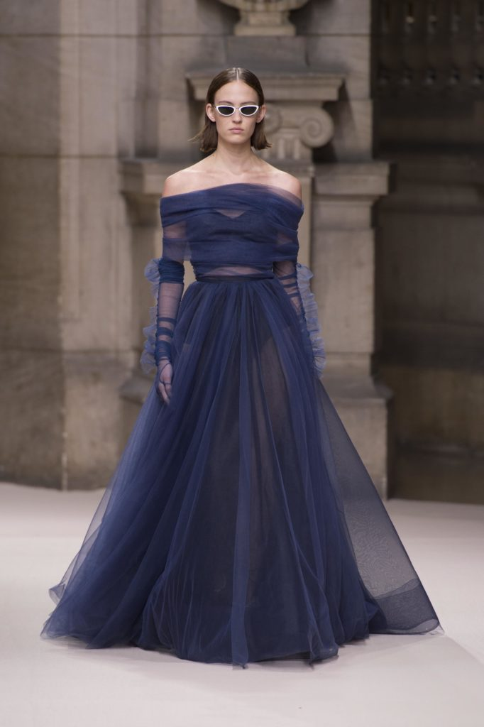 Galia Lahav's Paris Haute Couture Runway Collection is Outstanding!