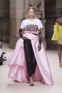 Galia Lahav's Paris Haute Couture Runway Collection is Outstanding!