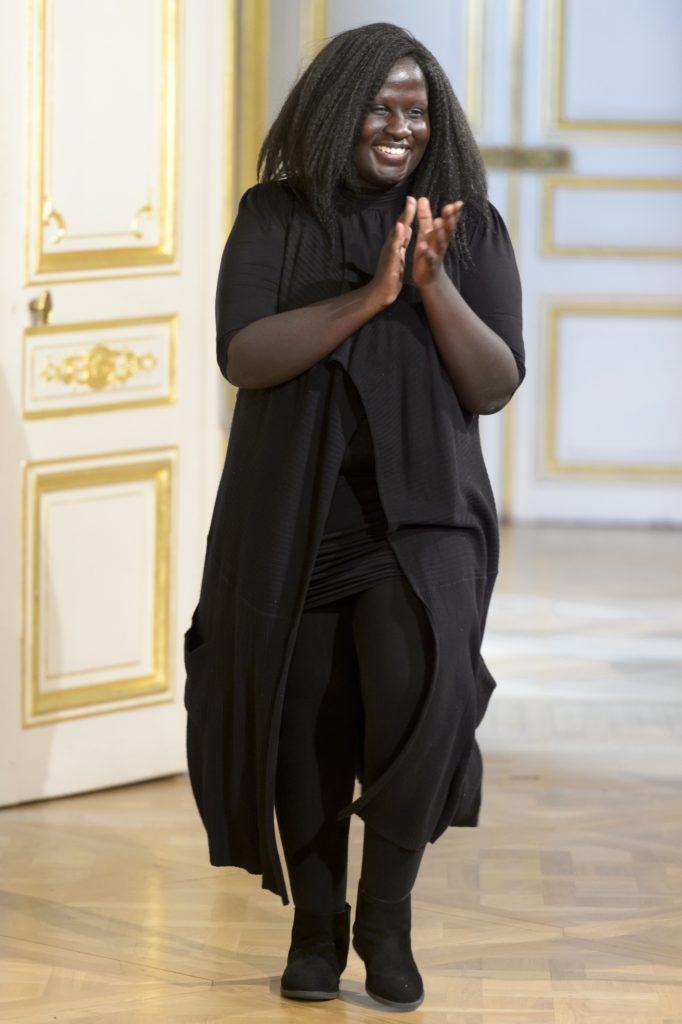 Azulant Akora Paris Haute Couture Fashion Week