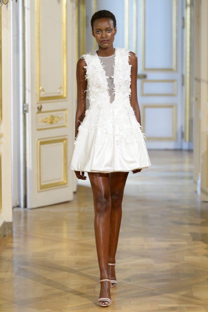 Azulant Akora's Designs Boast Classic Style