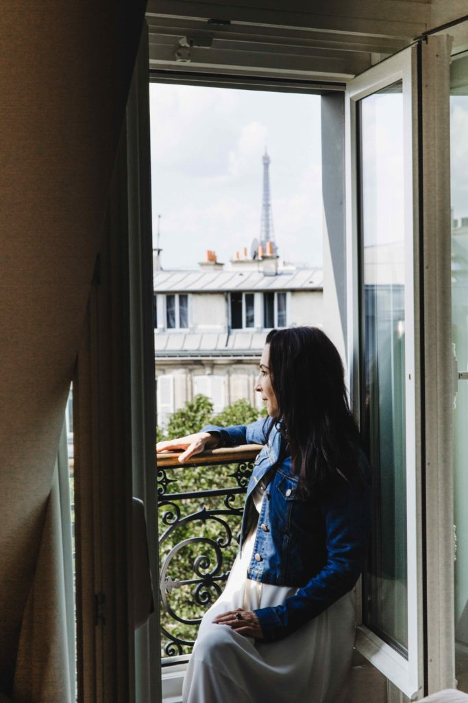 The Best Boutique Hotel in the Heart of Paris