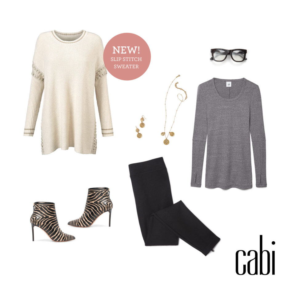 a855ad097c Cabi s New Arrivals will get your heart pumping - Savvy Sassy Moms