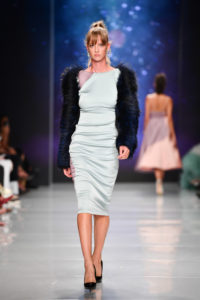 Christopher Paunil's Chic Looks are Timeless at TFW