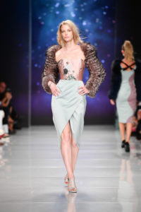 Christopher Paunil's Effortless Chic Looks are Timeless at TFW