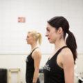 Rockette's Dance Class