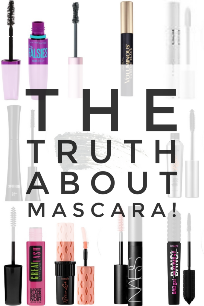 The Truth About Mascara