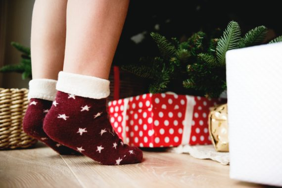 non-toy gifts for the holidays