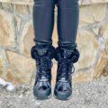 Stylish, Warm Winter Boots