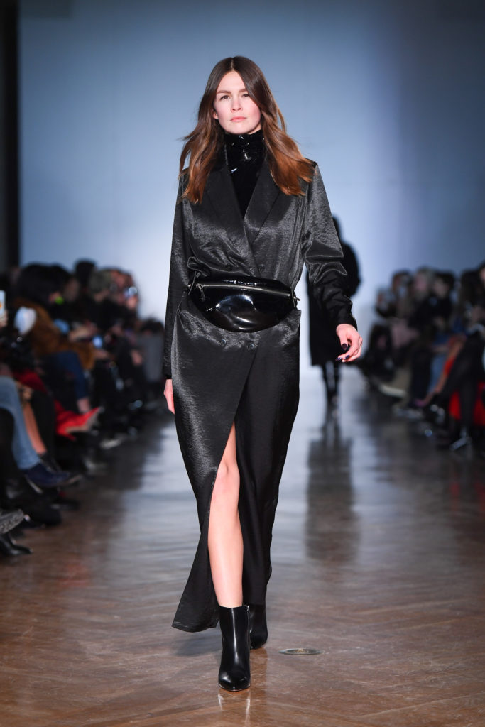 Hilary MacMillan's Collection is For The Bold, Brave and Confident Women!