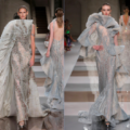 Ziad Nakad Paris Fashion Week 2019