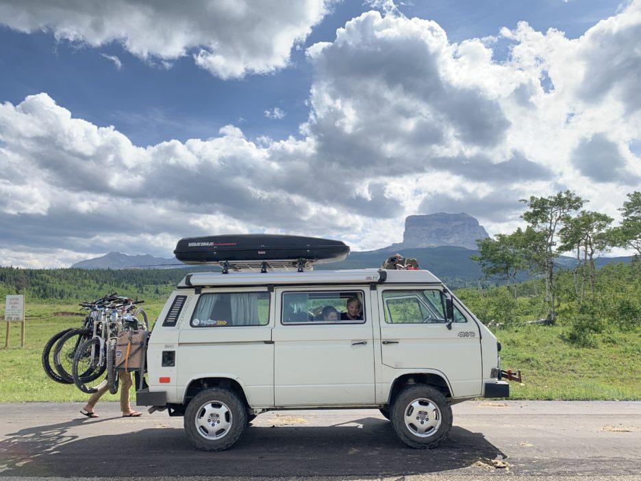 road trip itinerary