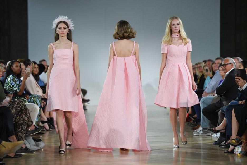 Kim Newport Empowers Through Easy Elegance
