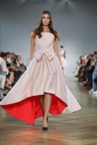 The Kim Newport Collection is Swoon Worthy at Toronto Fashion Week
