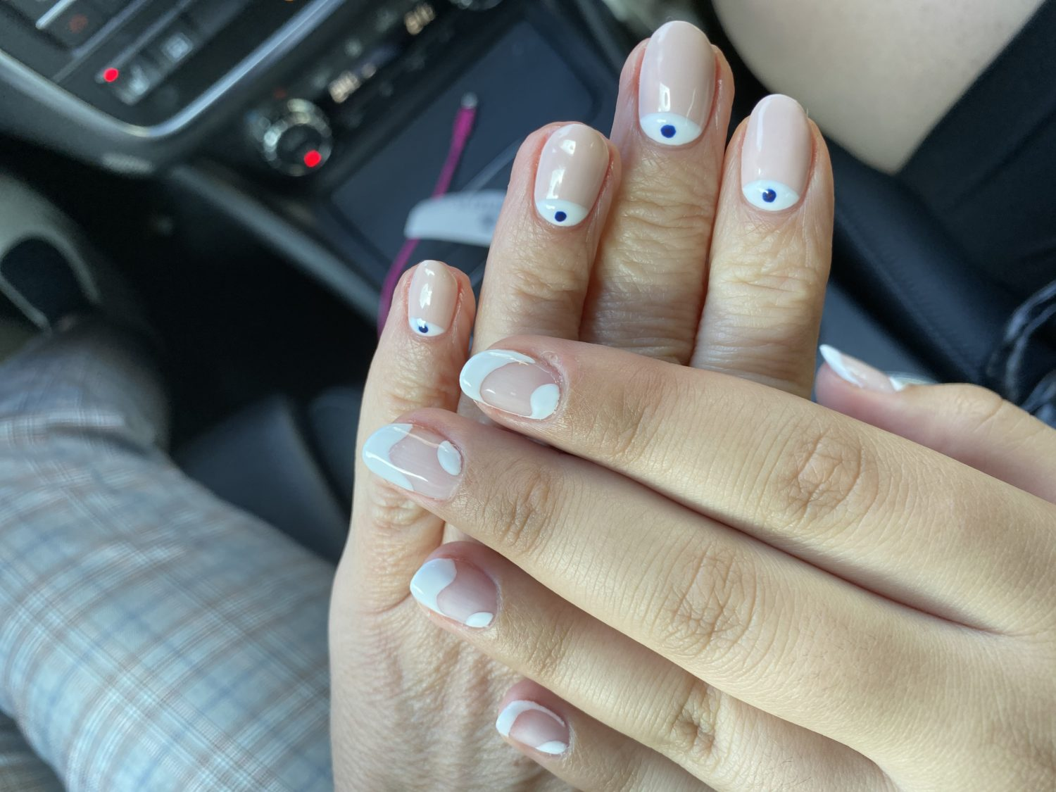 Cool Nail Art Designs That We Can't Get Enough Of!