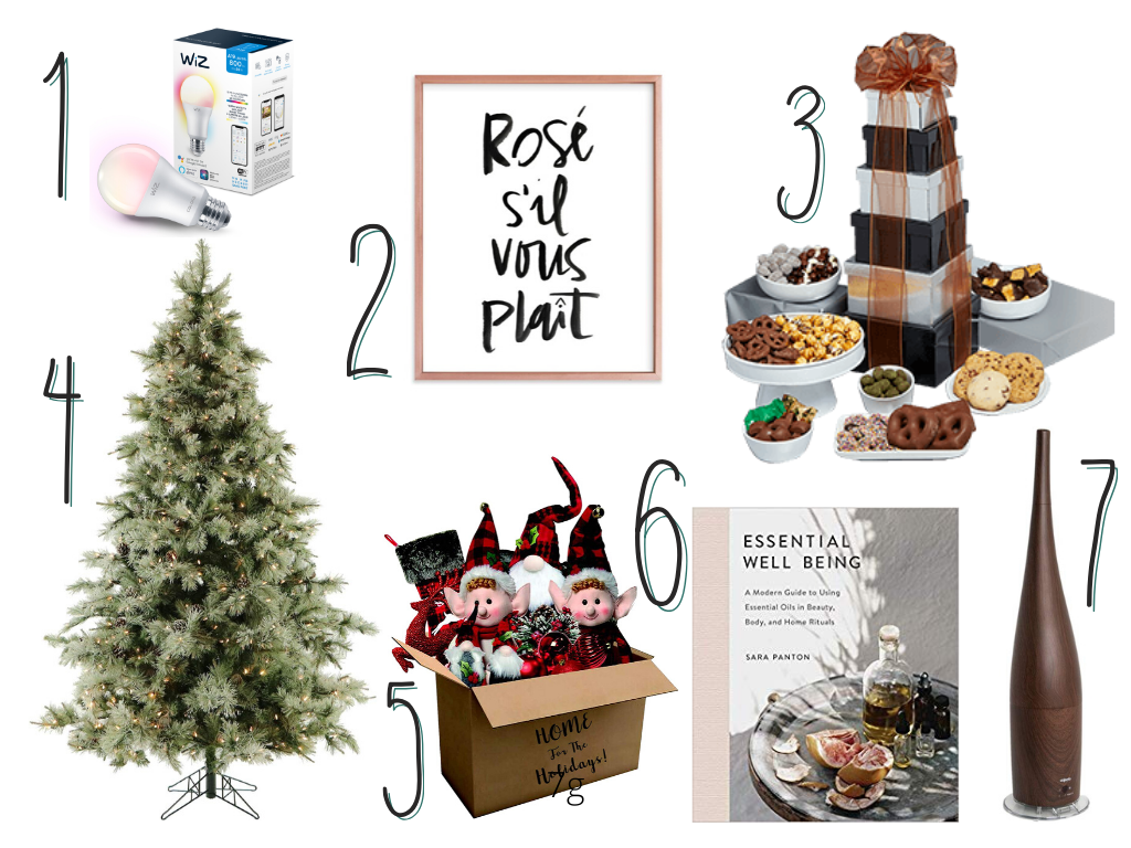 Home and Lifestyle Gift Guide