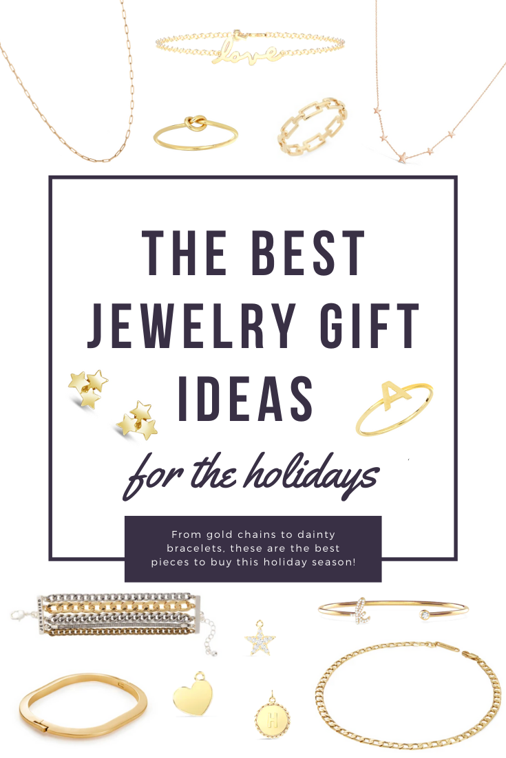 The best Jewelry Gift Ideas