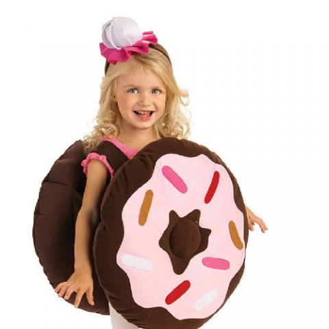 10 Adorable Toddler Halloween Costumes  sc 1 st  Savvy Sassy Moms & 10 Adorable Toddler Halloween Costumes - Savvy Sassy Moms